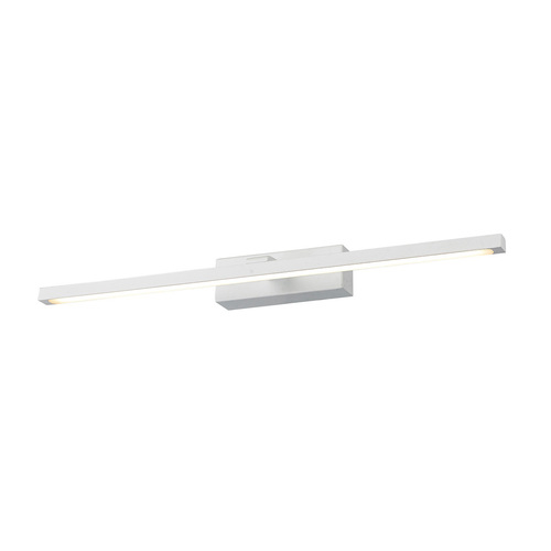 Lampă de perete modernă Nertus albă