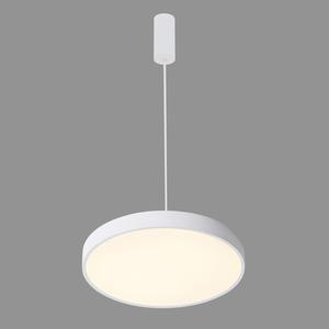 Lampă modernă suspendată Orbital cu LED small 2