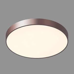 Modern Brown Orbital LED Plafond small 1