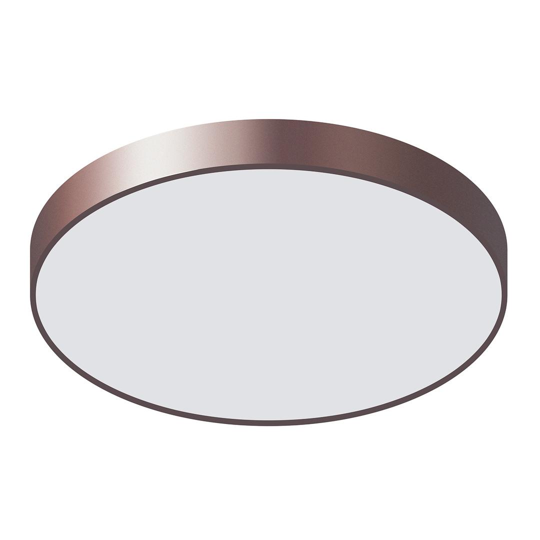Modern Brown Orbital LED Plafond