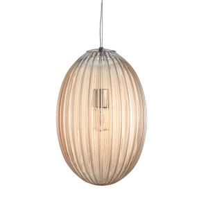 Lampă suspendată modernă Parlo E27 small 0
