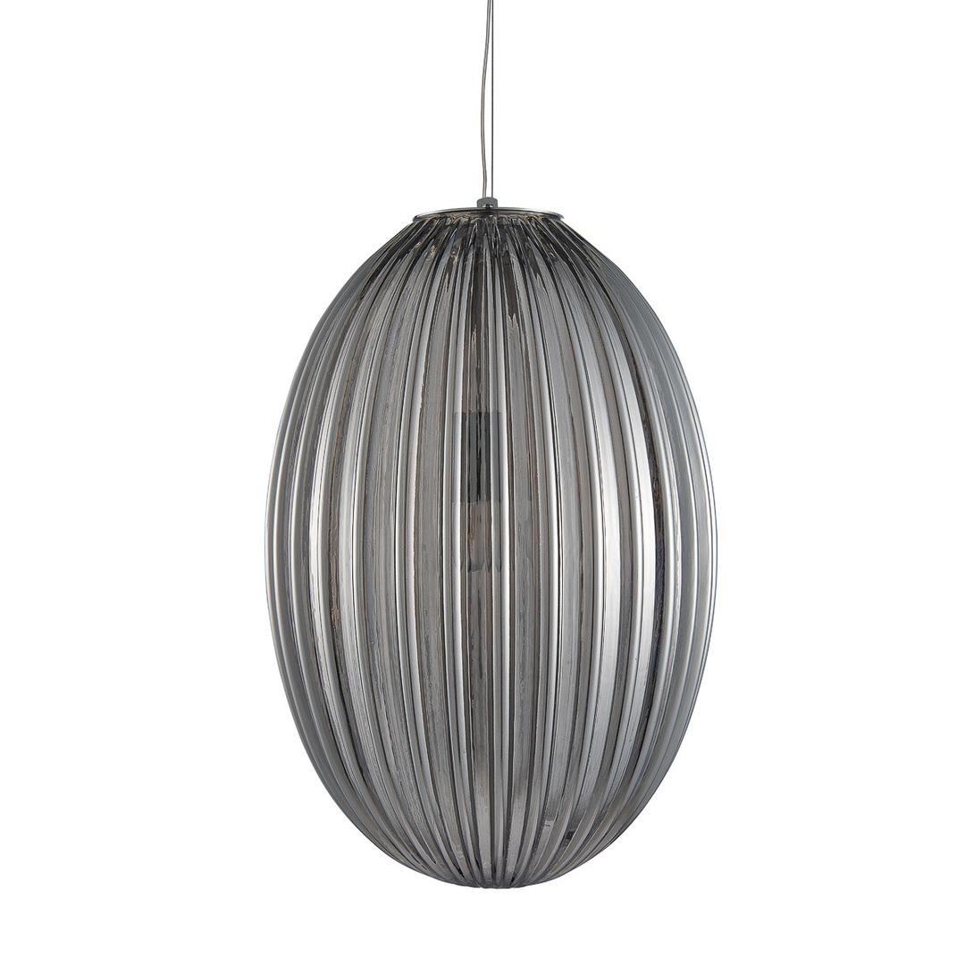 Lampă suspendată modernă Parlo E27