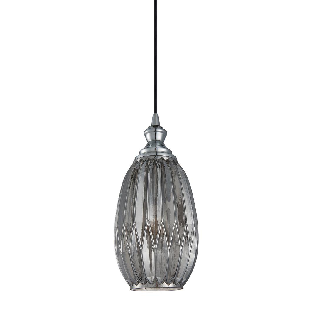 Lampă suspendată modernă Rodez E27