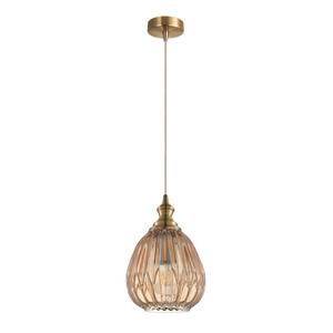 Lampă suspendată modernă Rodez E27 small 1
