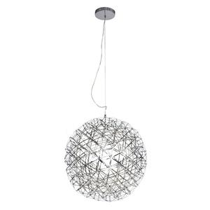 Lampă suspendată modernă Adriana LED small 1
