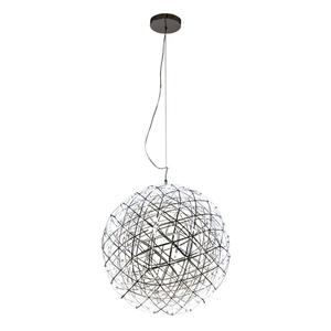 Lampă suspendată modernă Adriana LED small 2
