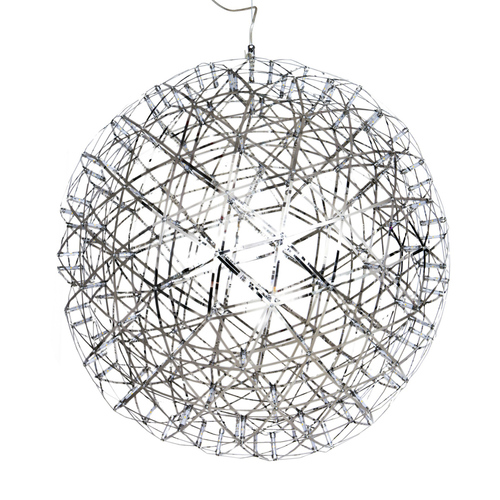 Lampă suspendată modernă Adriana LED