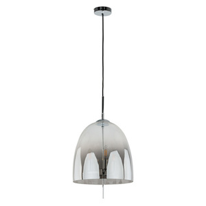 Lampă modernă suspendată Alan E14 cu 3 becuri small 2