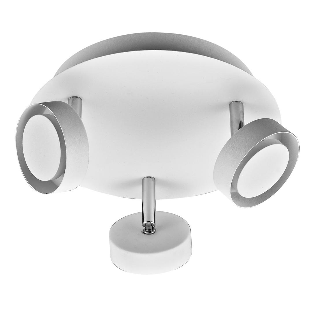 Spot modern LED alb Alexa