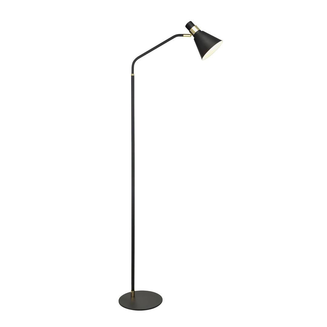 Lampă neagră Biagio E14