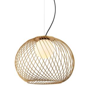 Lampă suspendată Clarisa Gold E27 small 0