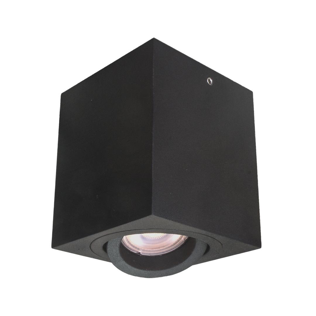 Lampă de suprafață modernă Emilio GU10