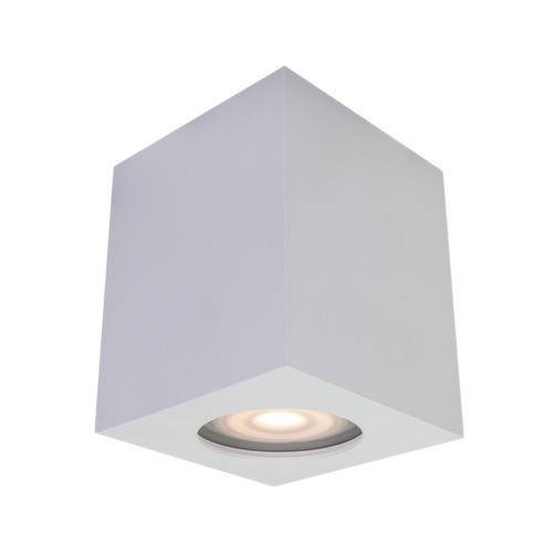Lampă de suprafață modernă Fabrycio GU10