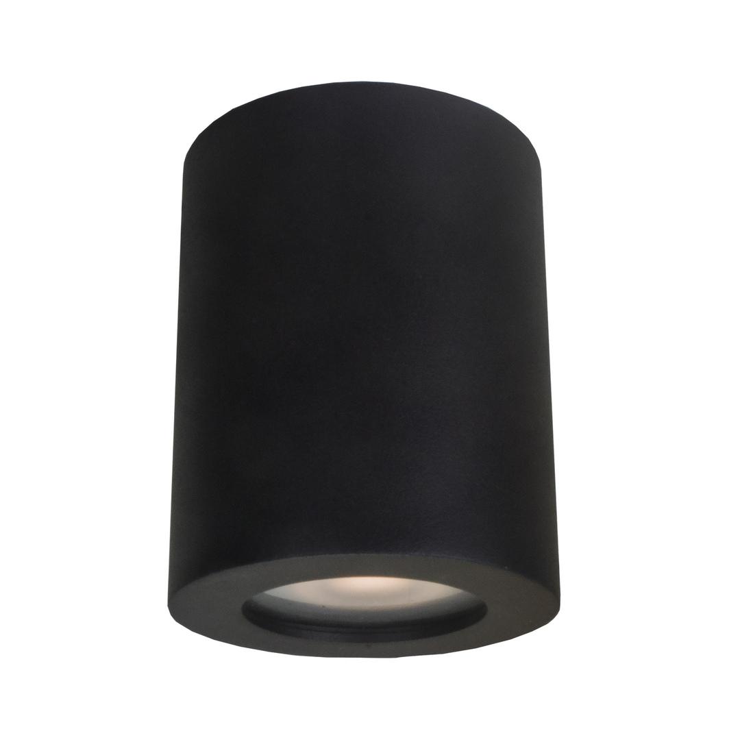 Lampă de suprafață modernă Fausto GU10