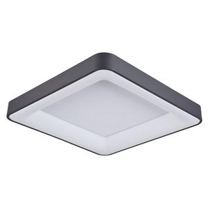 Plafond LED modern Giacinto negru small 0