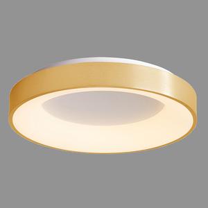 Gold Modern Giulia LED Plafond small 1