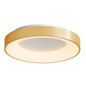 Gold Modern Giulia LED Plafond small 2