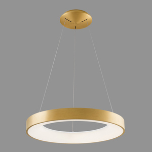 Lampă cu pandantiv LED Giulia de aur small 1