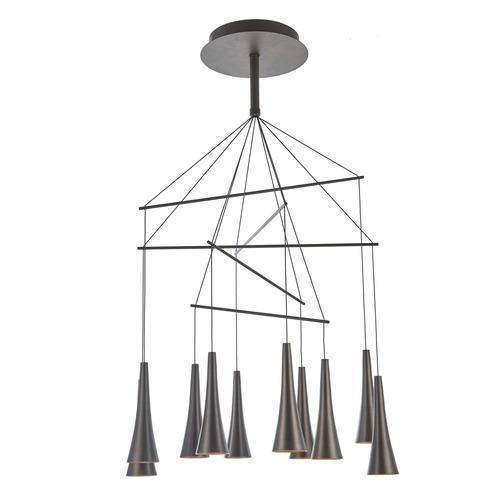 Lampă modernă suspendată cu LED Luca