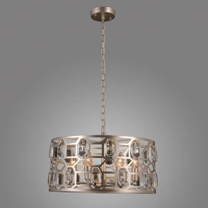 Lampă modernă suspendată Momento E14 cu 6 becuri small 2