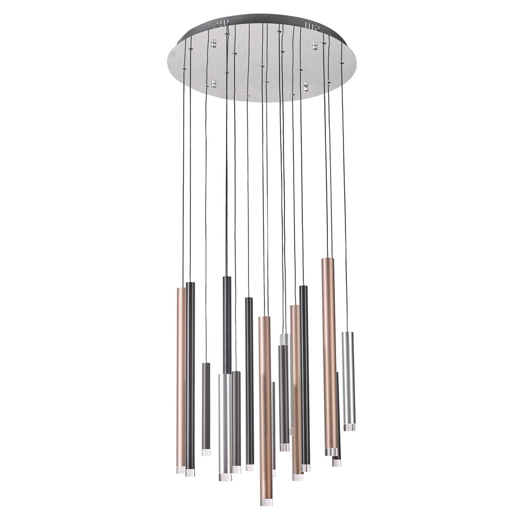 Lampă modernă suspendată Reyna LED