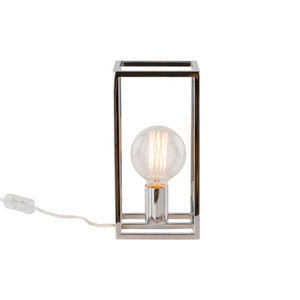 Lampă de birou Sigalo E27 small 3