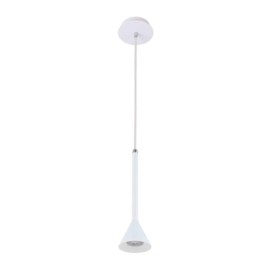Lampă suspendată modernă Anela WH GU10