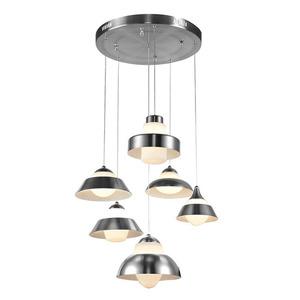 Lampă suspendată modernă Antilia LED small 1