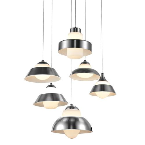Lampă suspendată modernă Antilia LED