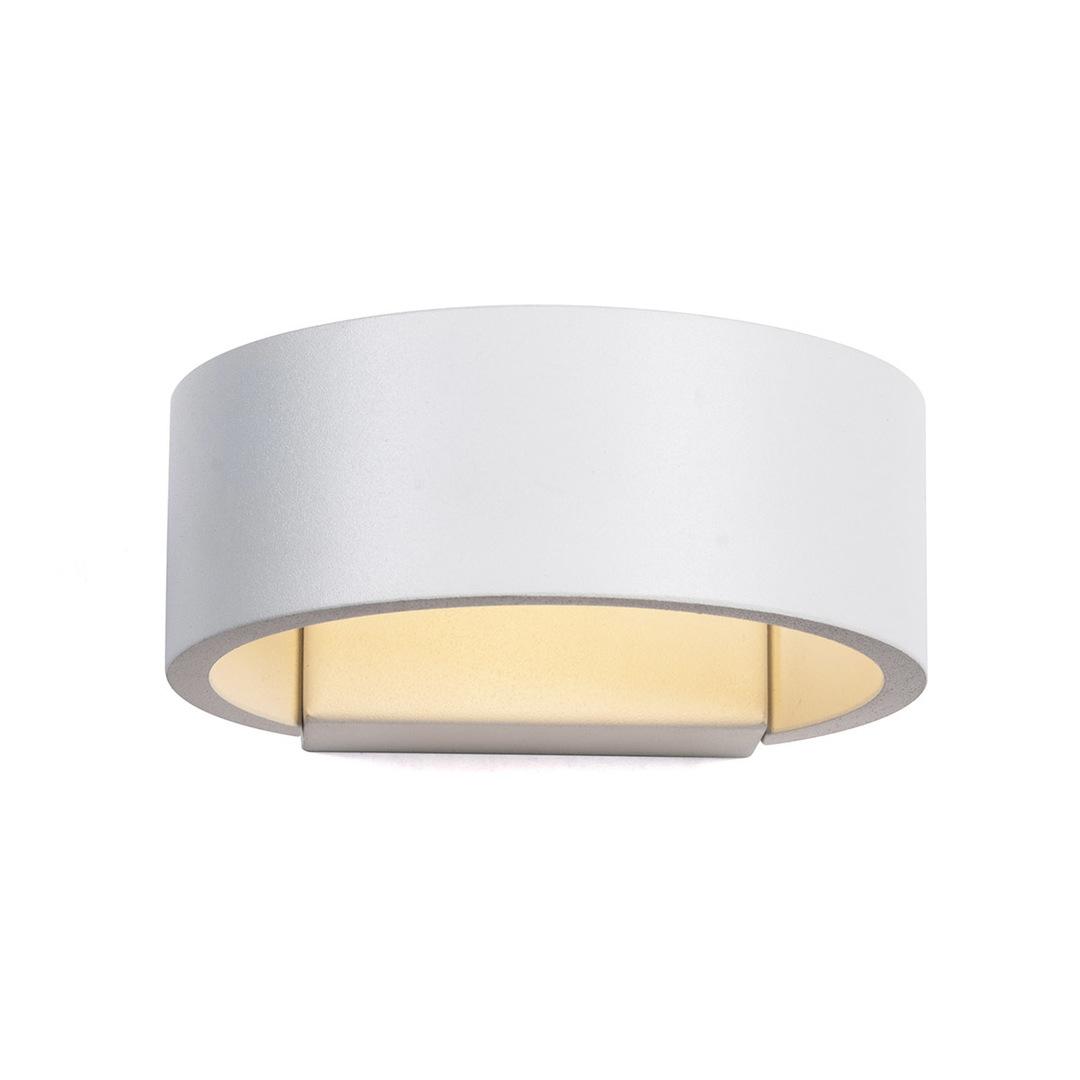 Lampă de perete modernă pentru baie Barry LED