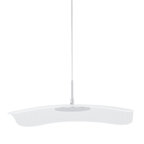 Lampă suspendată modernă Blossom LED