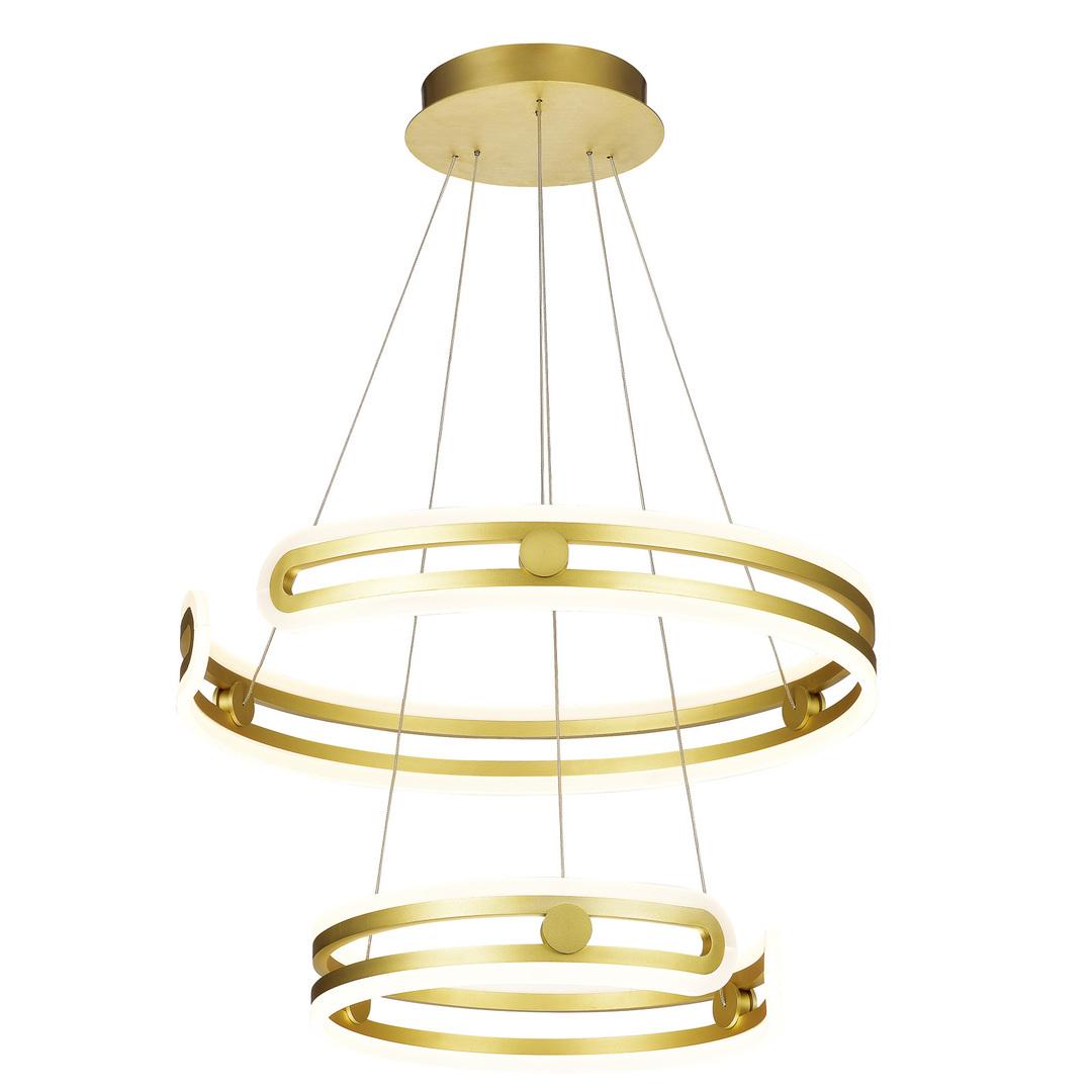 Lampă cu pandantiv modernă LED Kiara