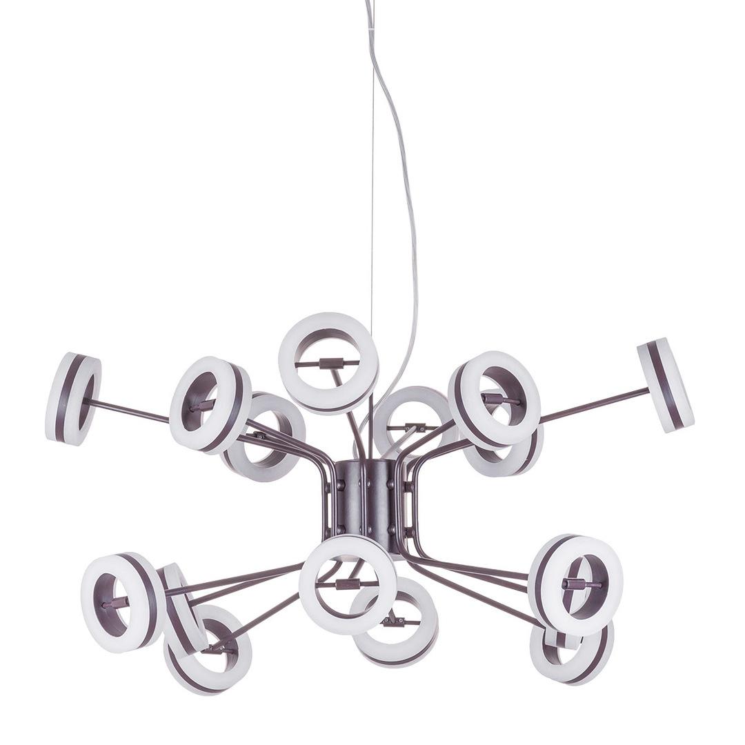 Lampă modernă suspendată LED Metis