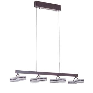 Lampă cu LED Metis din bronz small 2