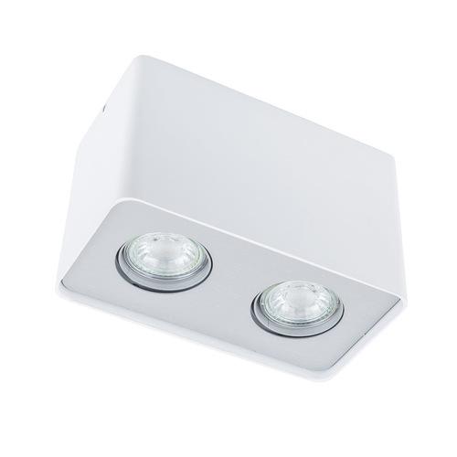 Lampă modernă cu 2 becuri Harris GU10