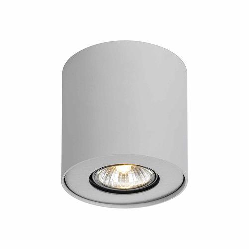 Lampă LED de suprafață albă Tamzo