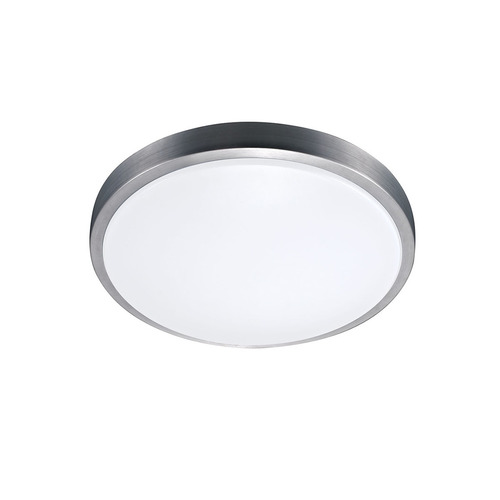 Plafon LED alb modern Inaya