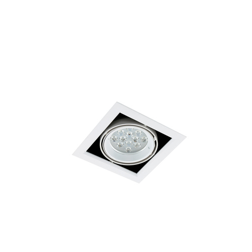 Corp de iluminat LED încastrat modern Vernelle