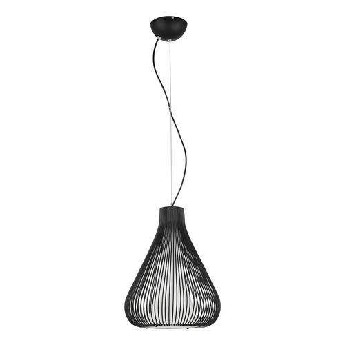 Lampă suspendată Black Inksis E27