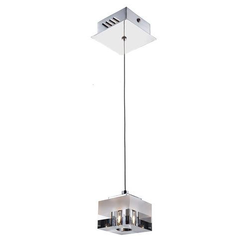 Lampă suspendată modernă Cubic G4