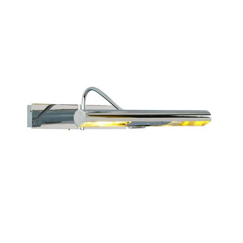 Lampă cu imagine Galerie G9, cu 2 becuri