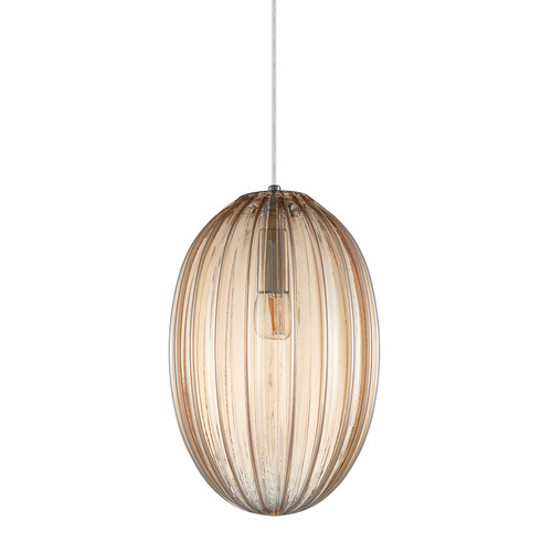 Lampă suspendată modernă Parlo E14