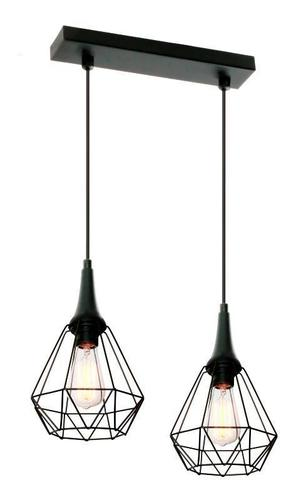 Lampă suspendată design Lofta 2 L