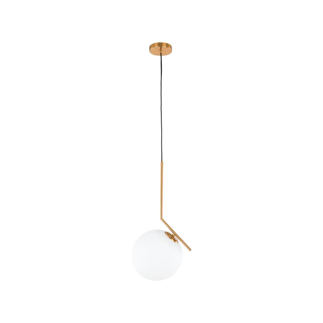 Lampă modernă suspendată Mondo E27