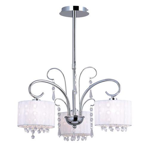 Lampă de plafon Span E14 cu 3 puncte
