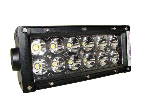 Gwyn 36W CW Off Road LED bandă 12V-24V