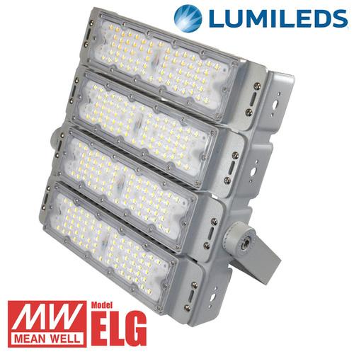 Proiector LED puternic MADOR 200W 4000K