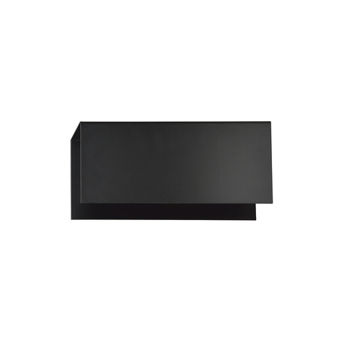 Aplica de perete TOLOS K1 BLACK