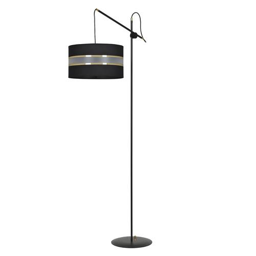LAMPĂ STANDING KORNO LP1 NEGRU