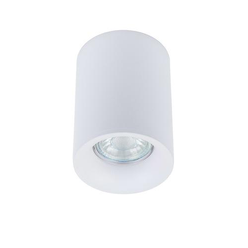 Lampă de suprafață modernă Flynn GU10